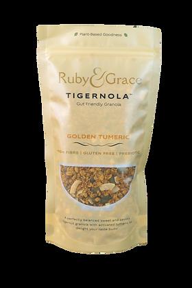 Golden Tumeric Tigernuts Granola