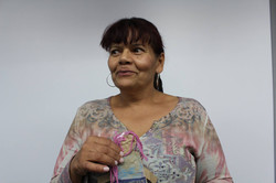 María del Socorro Álvarez