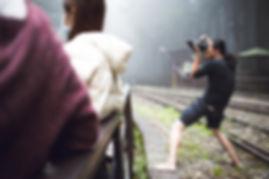 李法老 | 野人寫真 | 攝影 | 人像 | 婚攝 | 婚紗 | 攝影教學