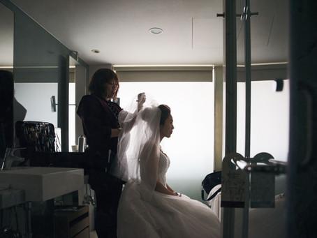 閒聊攝影 | 婚禮現場光源配置&用光思維