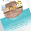 Thumbnail: Noah's Ark Party Invitation