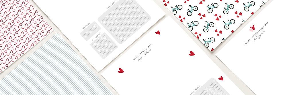 A Valentine Story   Little Heartbreaker