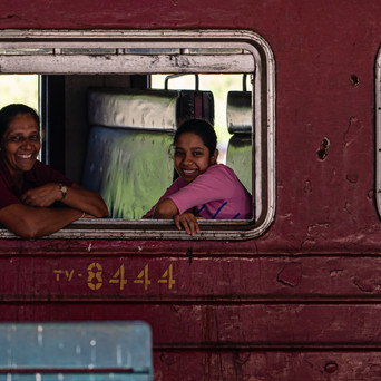 WHY YOU MUST START YOUR JOURNEY TO SRI LANKA