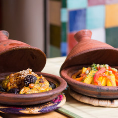 THE ULTIMATE FOOD ADVENTURE IN MOROCCO