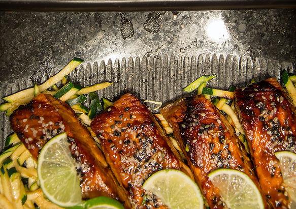 Seafood seasoning | Gourmets 2.0