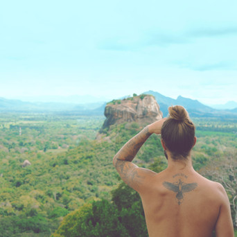 UNFORGETTABLE THINGS TO DO IN SRI LANKA
