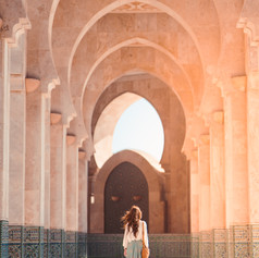HOW TO SPEND 7 DAYS IN MOROCCO