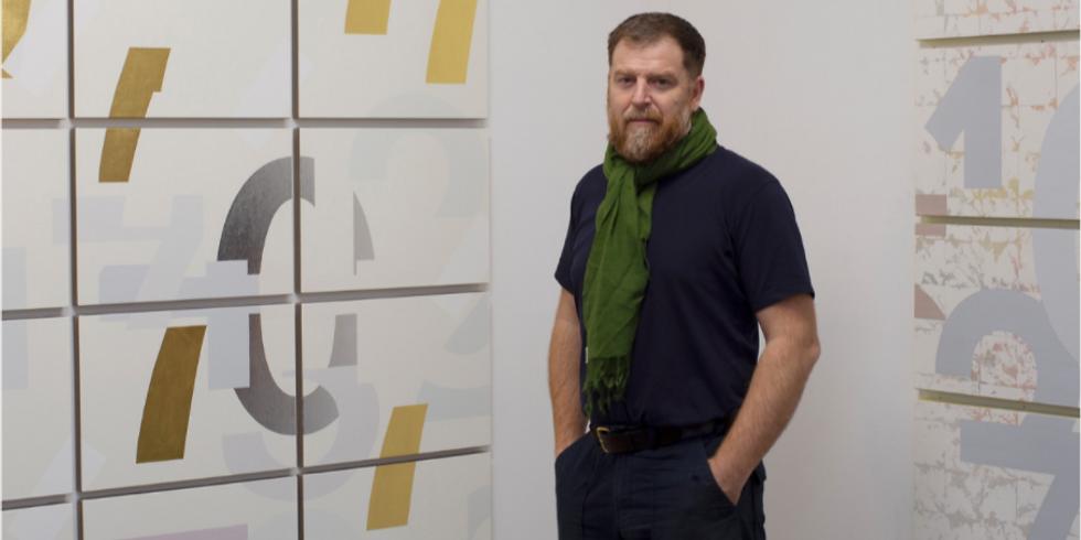 Darren Almond studio - Breakfast & visit in presence of the artist