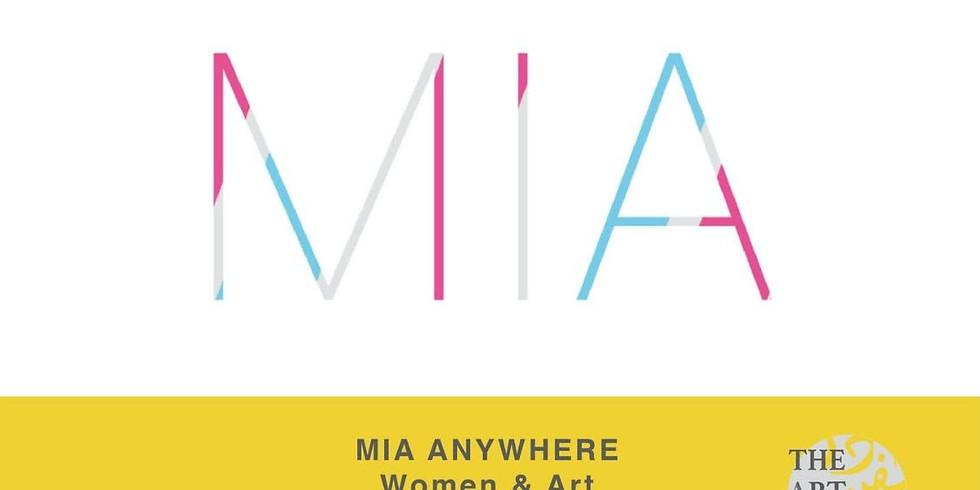 Webinar with Alejandra Castro Rioseco on MIA Art Collection