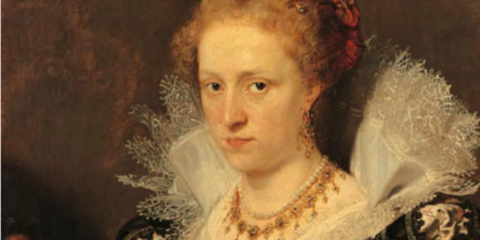 Masterclass series on Rubens - Second part