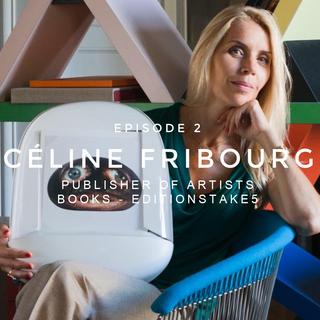 Celine Fribourg