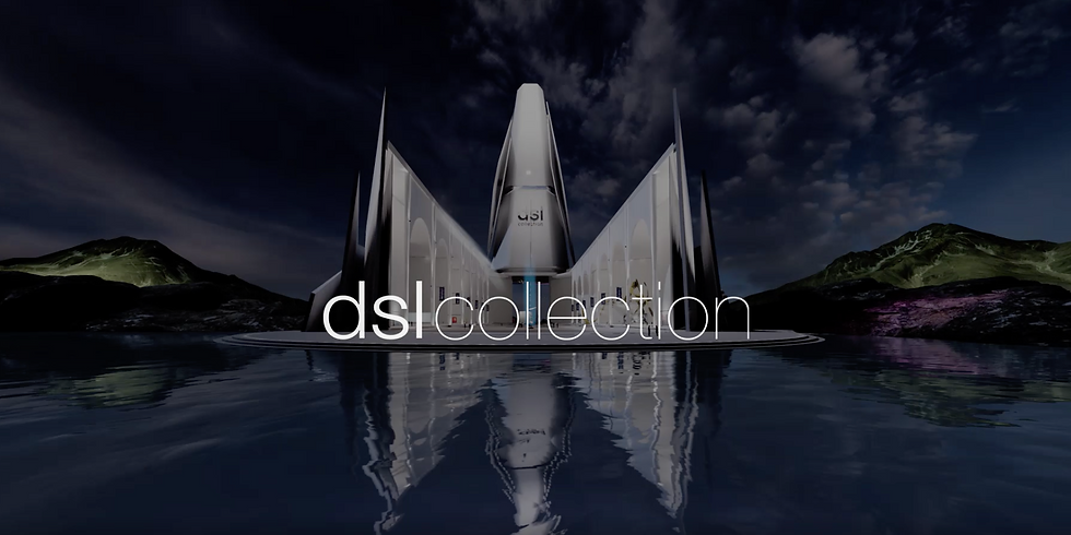 Webinar and live-visit of DSLcollection
