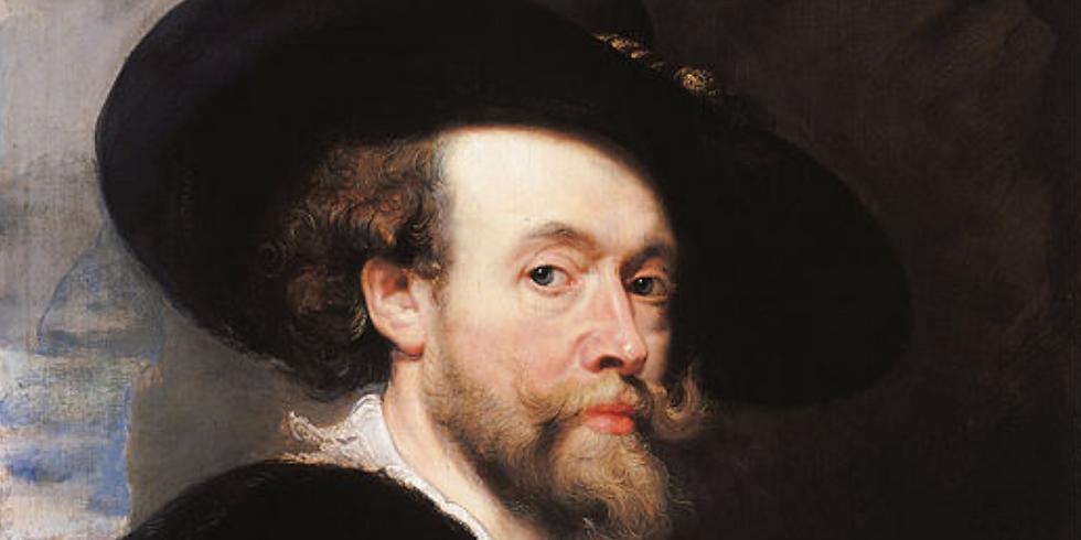Masterclass series on Rubens - First part
