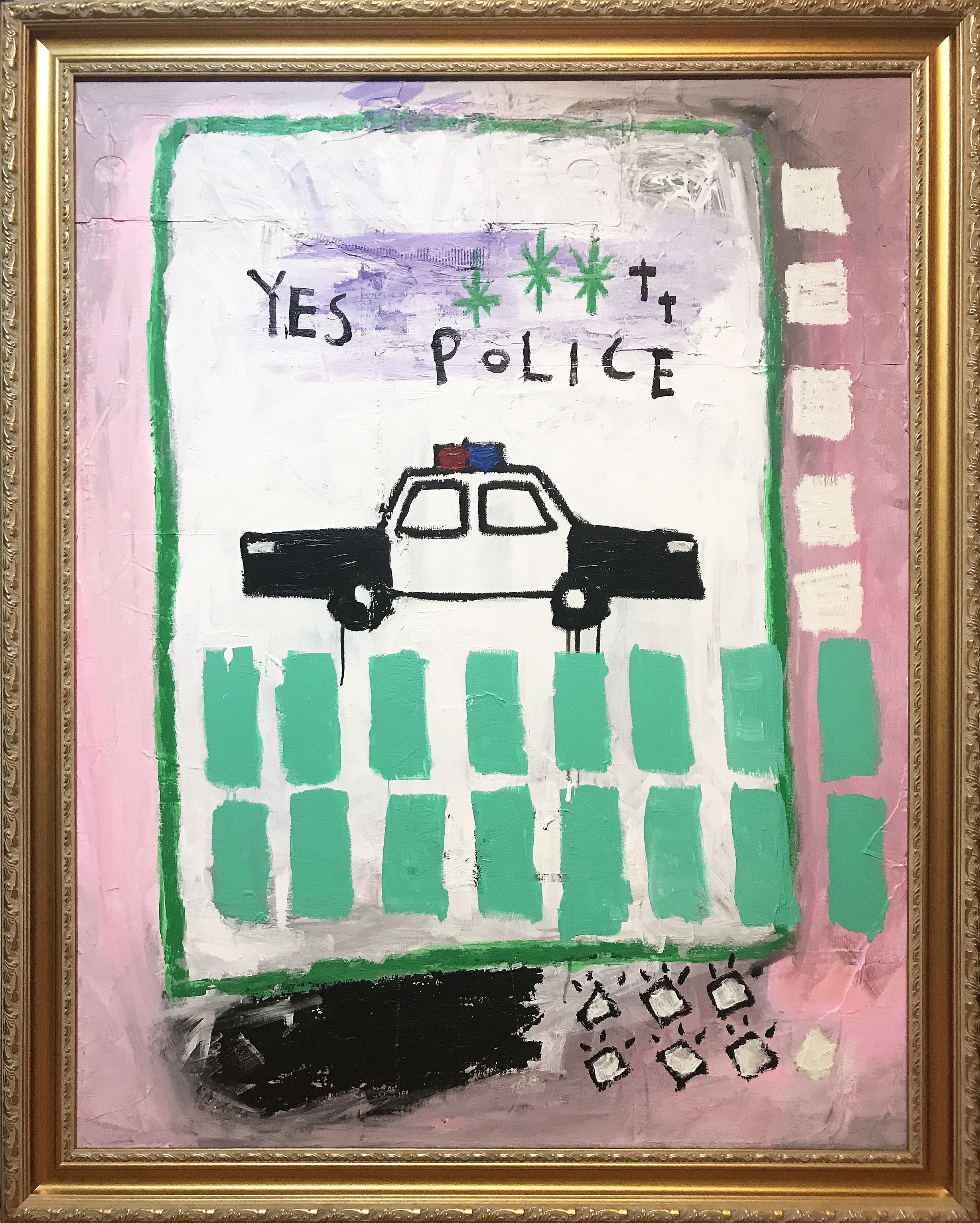 Yes Police 2017