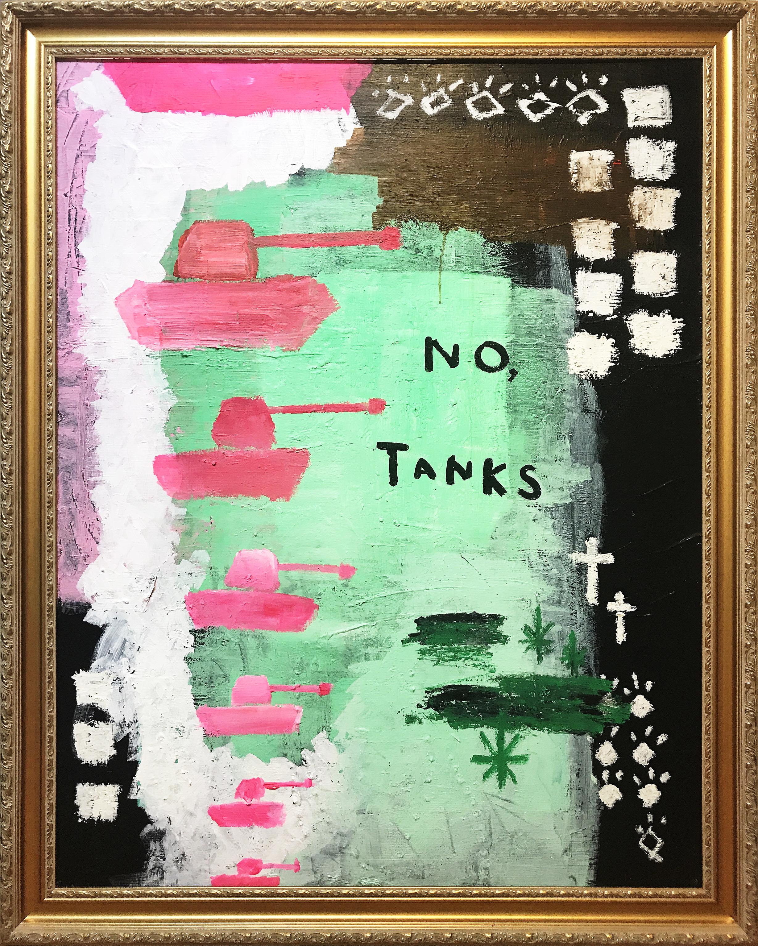 No Tank 2017
