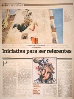 3. Prensa Chus Belinchón Gallery