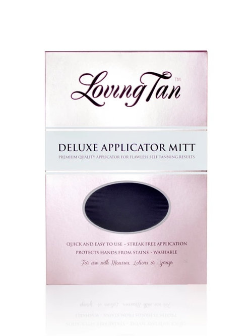 Deluxe Self Tanning Applicator Mitt