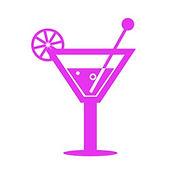 drink at a bar