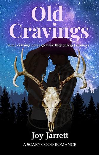 Old Cravings - Jarrett, Joy.jpg