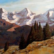 Alpes bernoises