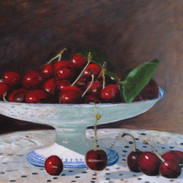 La coupe cherry