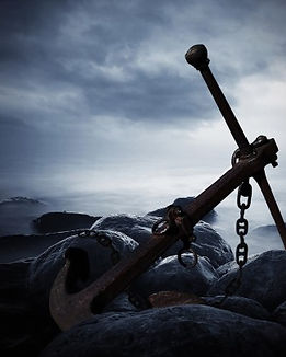 dark-ocean-anchor-rocks-wrecked-ship-clo