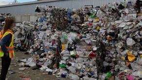 Many Products are Mislabeled Recyclable