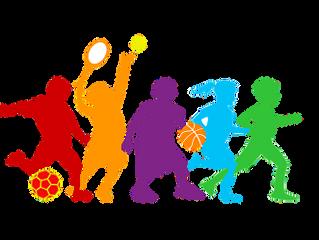 Idrett for alle!