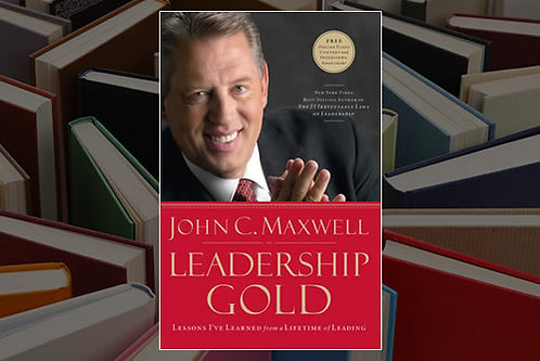"Executive Coaching ""Leadership Gold"""