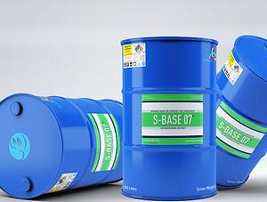 S-Base 07 Soil Stabilizer_Packaging