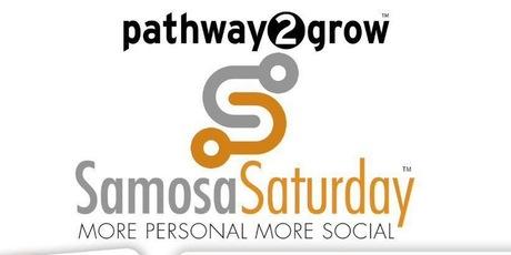 Samosa Saturday