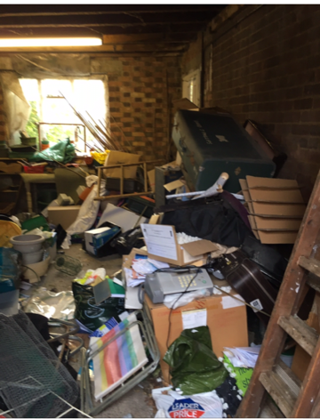 How to tell if someone is a Compulsive Hoarder?