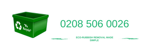 We Recycle, Speedy Clearances, 0208 506 0026, Eco Rubbish Removal Made Simple