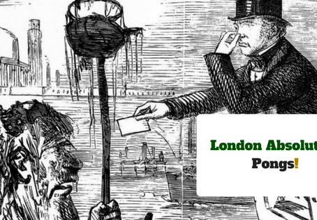London's History Of Waste Management