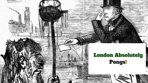 London's History of Waste Managerment