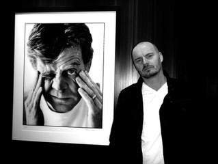 Tony Bulmer at Planet Hollywood Las Vegas