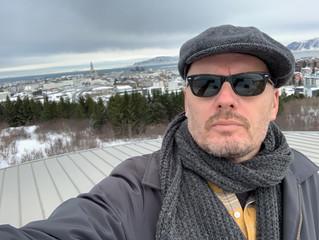 Reykjavik observatory, Iceland