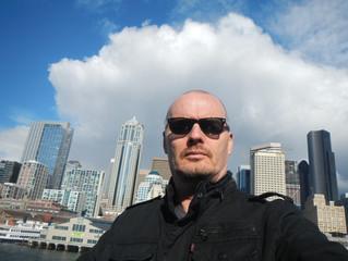 Tony Bulmer is Sleepless in Seattle