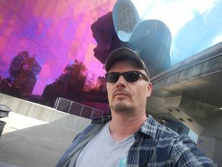 Tony Bulmer in Seattle Washington