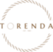 Torenda logo round