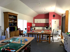 Our workshop!