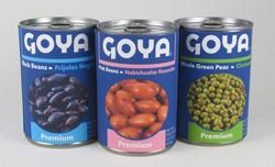 Goya Redesign