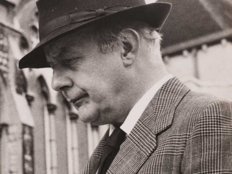 John Betjeman and The Wigwigs - the truth revealed