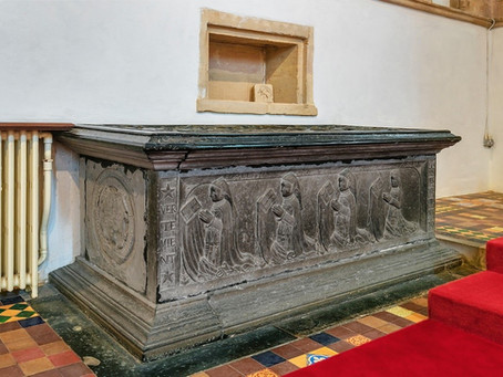 Hidden for almost 150 years - the Good Earl's sons revealed