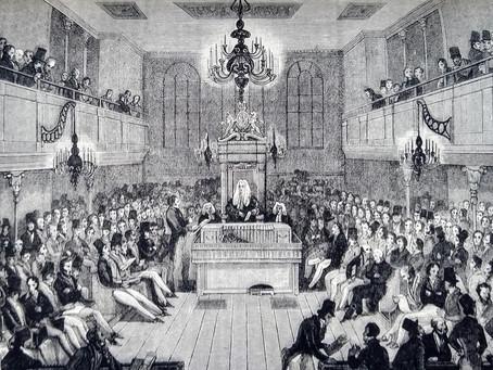 Sir Thomas Fowell Buxton - Anti-Slavery Campaigner