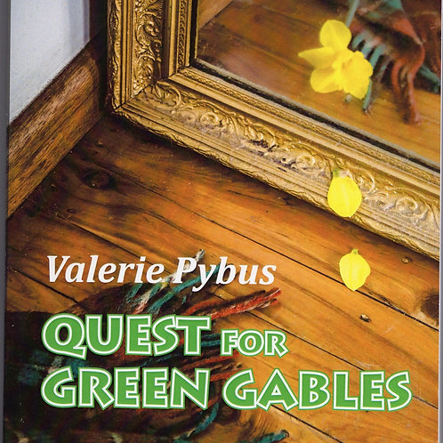 Quest for Green Gables