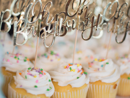 An adorable gender neutral Baby Shower