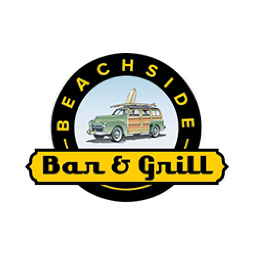 Beachside Bar and Grill
