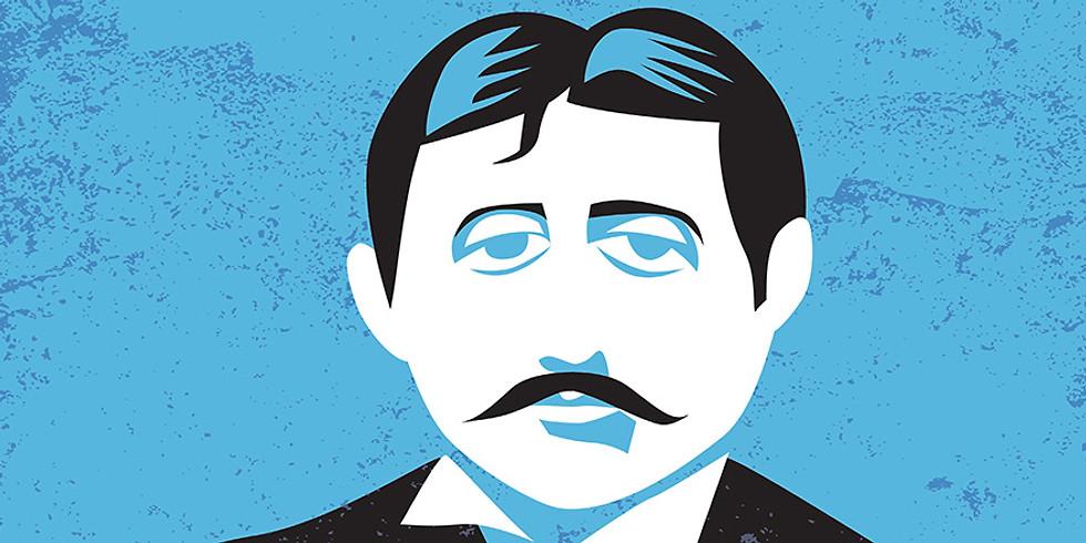 """Marcel Proust, gastronomie et haute couture dans """"à la recherche du temps perdu"""""""