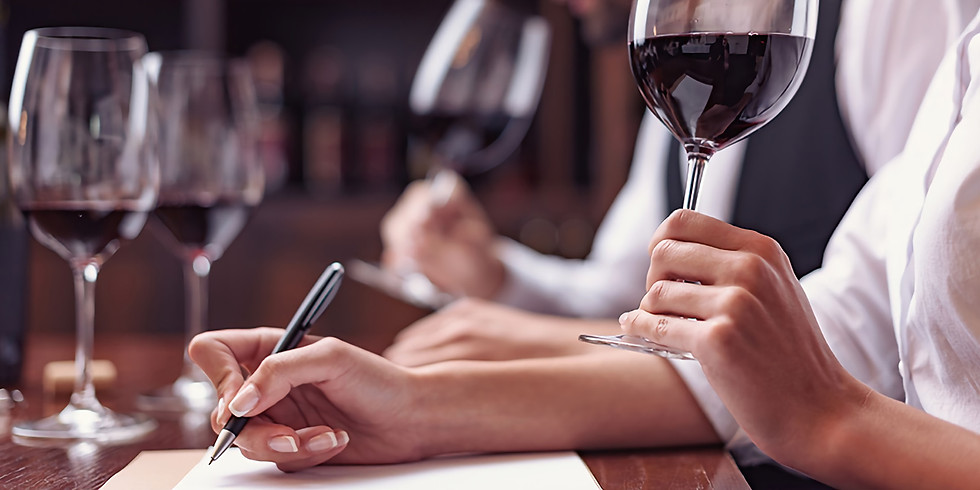 Finale vins et poésie